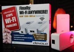 Devolo Starter Kit dLAN1200+ WiFi: A solução definitiva para os problemas de Wi-Fi