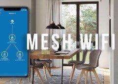 Devolo lança os novos kits Mesh WiFi 2 e desafia-nos a desligar o router