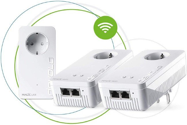 Powerline Devolo Magic 2 WiFi Next