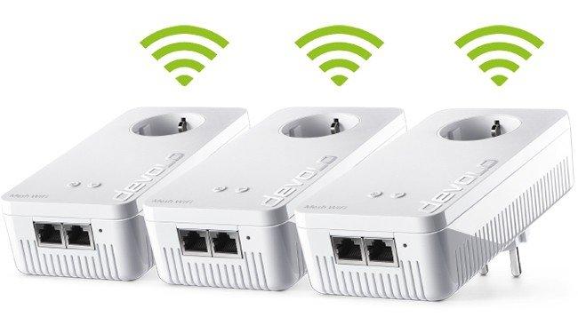devolo Mesh WiFi 2 Multiroom