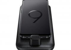 Samsung Galaxy S9. O que esperar da nova DeX Pad?