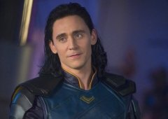 Disney - Tom Hiddleston continuará a ser Loki na concorrente da Netflix