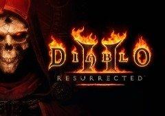 Diablo 2: Resurrected chega este ano para PC e consolas
