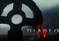 Diablo 4 foi oficialmente apresentado na Blizzcon 2019 (vídeo)