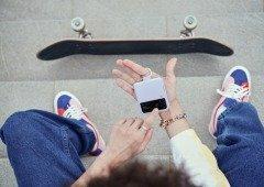 5 dicas para o Samsung Galaxy Z Flip 3 5G