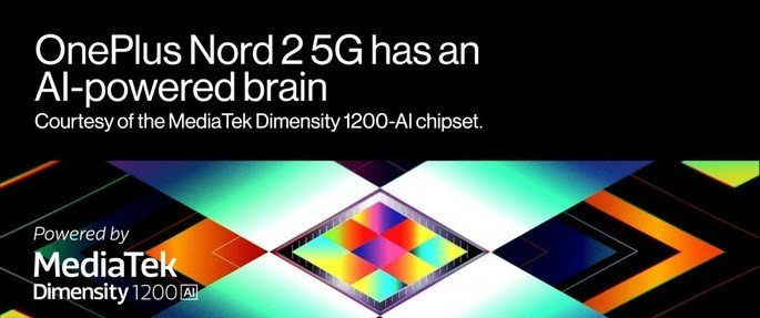 Dimensity 1200-AI
