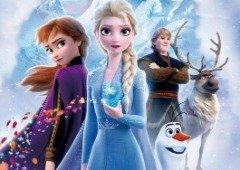 Disney ajuda os seus fãs e lança o Frozen 2 no Disney+ muito antes do esperado!