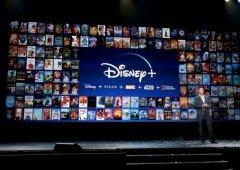 Disney bane anúncios do Netflix nos seus canais