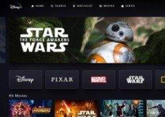 Disney+ chega à Europa dois meses antes do previsto! Conhece o novo rival do Netflix