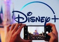 Disney+ chega hoje a Portugal por 6,99 €/mês