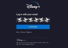 Disney+ foi hackeado violentamente. Milhares de contas estão à venda online!