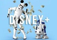 Disney+: rival da Netflix vai aumentar os preços em março!