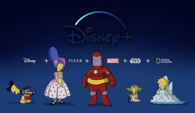 Disney Plus Portugal oficial