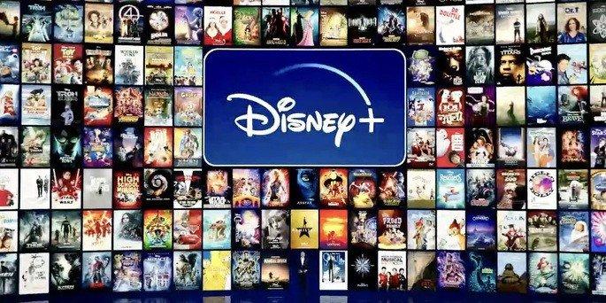 Disney+ novidades março