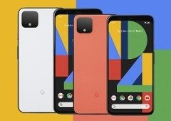 "Display Mate classifica ecrã do Google Pixel 4 XL como ""quase perfeito"""
