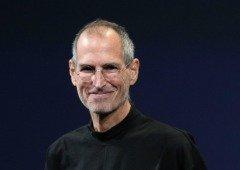 Disquete com a assinatura de Steve Jobs vendida por mais de 75 mil euros