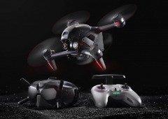 DJI apresenta drone FPV capaz de atingir 140 km/h, já em Portugal