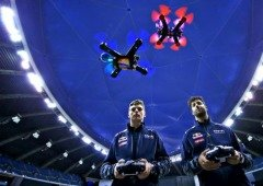 DJI está prestes a lançar um drone FPV para corridas