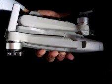 DJI Mavic Air 2. Imagens reais mostram o design do novo drone