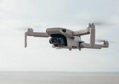 DJI Mavic Mini: o drone com um preço acessível e que merece ser conhecido