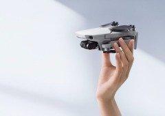 DJI Mini 2 é oficial: drone leve para grandes aventuras