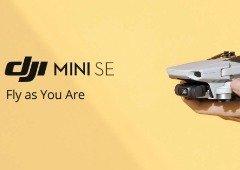 DJI Mini SE: o novo drone bom para iniciantes, mas há um senão!