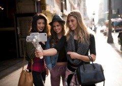 DJI Osmo Mobile 4: estabilizador vai estrear novas formar de agarrar o smartphone!