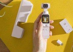DJI Pocket 2: bom gadget para levares contigo nas férias de verão em 2021