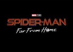 Spider-Man: Far From Home foi confirmado pela Sony para julho de 2019