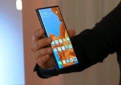 """""""Dobráveis só terão preços normais daqui a 2 anos"""" afirma CEO da Huawei"""