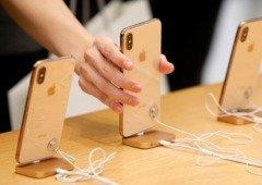 Dois estudantes utilizaram iPhones falsos para sacar quase 1 milhão de dólares à Apple