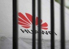 Dois terços das redes 5G no mundo são da Huawei, diz executivo