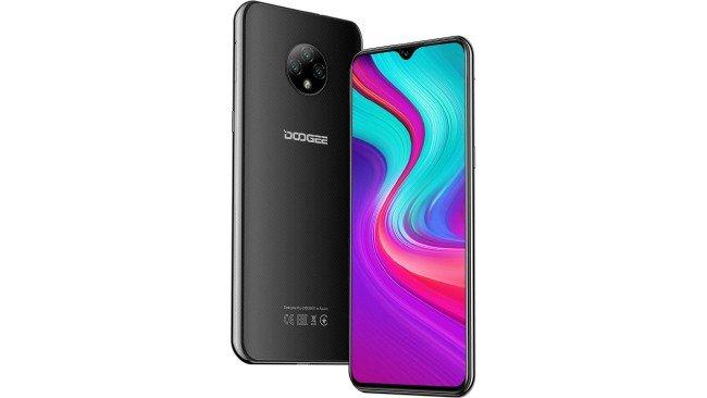 telemóvel DOOGEE X95