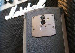 Doogee S55: Um smartphone robusto com Android e com argumentos