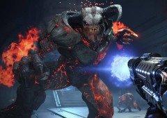Doom Eternal na Nintendo Switch vai surpreender. Entende