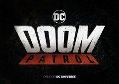 Doom Patrol - Elenco da série da DC Universe ganha forma