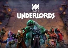 Dota Underlords é a resposta da Valve ao 'boom' do estilo Auto Chess