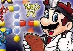 Dr. Mario World chega a Android e iOS a 10 de julho. Vê o trailer de lançamento
