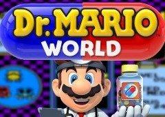 Dr. Mario World já chegou a Android e iOS: diz adeus ao Candy Crush