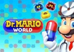 Dr Mario World para Android rende mais de um milhão de dólares no primeiro mês