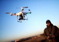 Drones utilizados para meter telemóveis dentro das prisões portuguesas
