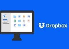 Dropbox vai deixar de suportar Android 4.4 e 5! Adeus KitKat e Lollipop