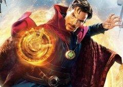 Dr. Strange 2 - Filme da Marvel já tem data prevista de chegada