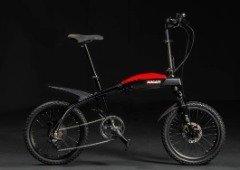 Ducati aposta forte no mercado dos veículos elétricos com 3 bicicletas dobráveis!