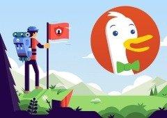 DuckDuckGo afirma-se como alternativa ao motor de busca Google
