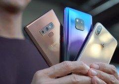 DxO Mark: estes são os smartphones com melhor qualidade de som