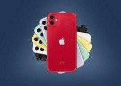 DxOMark revê pontuação da câmara do iPhone 11 e a Apple só tem a agradecer