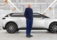 Dyson abandona o seu carro elétrico que podia muito bem destruir os Tesla!