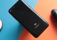 E esta? Xiaomi Mi 6 é mais valioso que o Xiaomi Mi 8