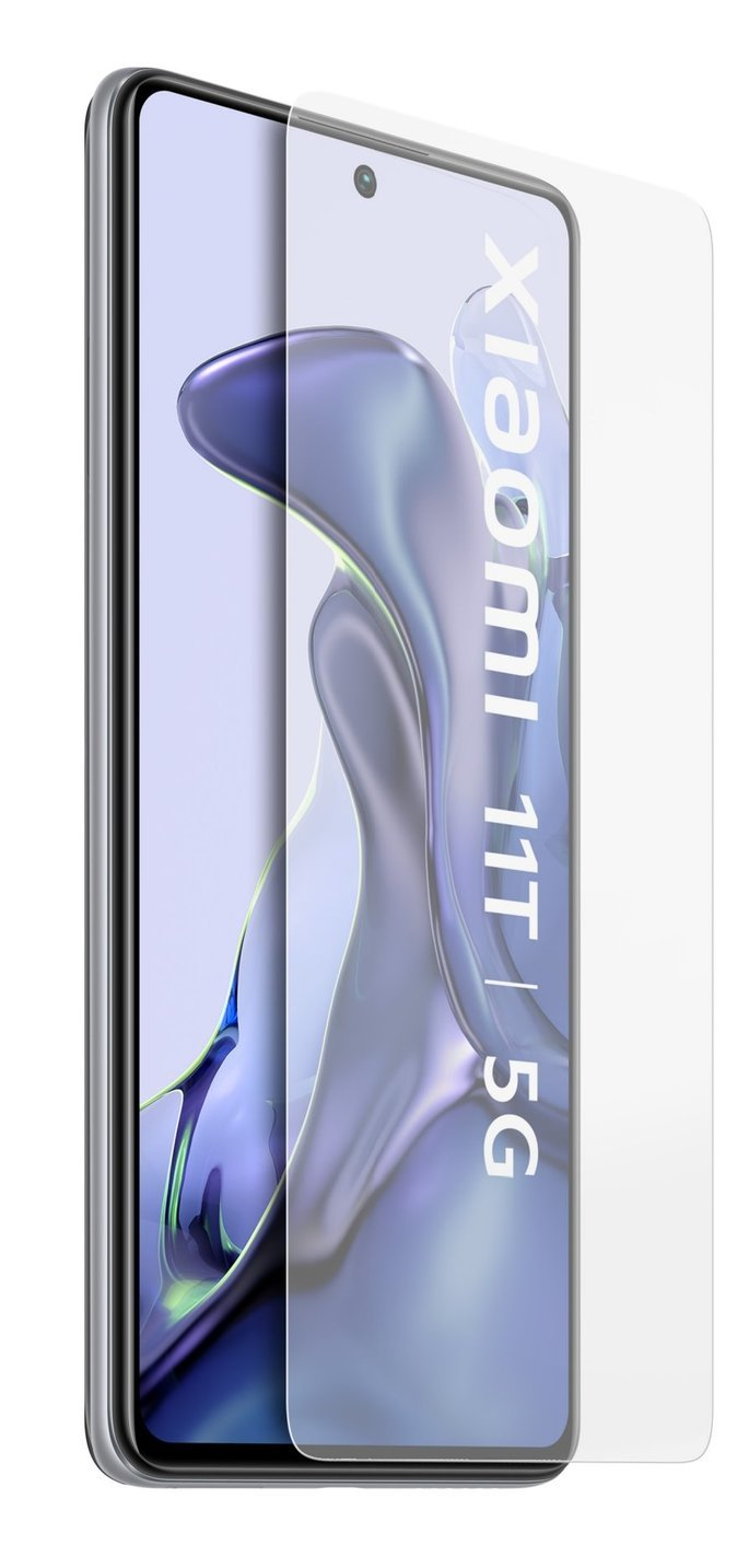 Design frontal do Xiaomi Mi 11T